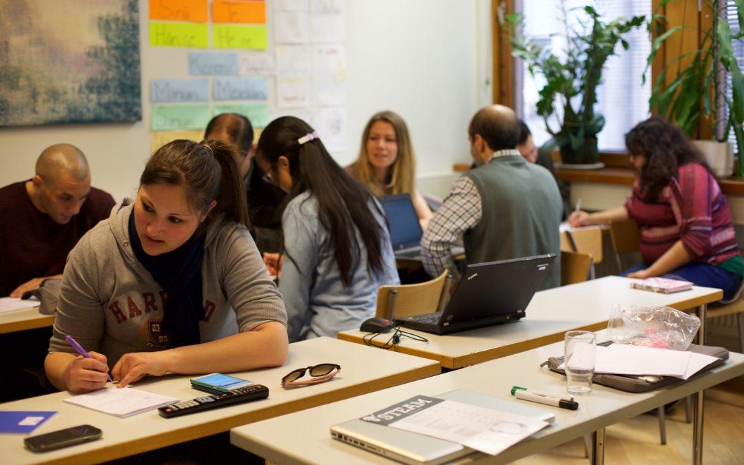 Partenariat avec l'Association Lire et Ecrire en Suisse romande