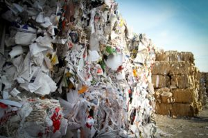 matieres pour recyclage