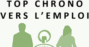 Top Chrono vers l'emploi