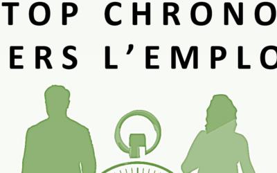 Top Chrono Vers l'Emploi, l'heure du bilan